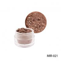 MIR-021Пигмент для геля и акриловой пудры карамельного цвета.