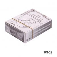 BN-02Лезвия для педикюрного станка