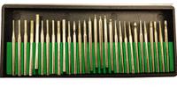 DMJ-13G Набор насадок для фрезера с алмазным напылением