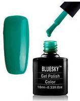 Гель-лак «Bluesky» SH027 Нежно-зеленый 10ml.