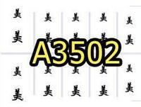 A3502 Фотодизайн -Красота
