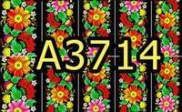 A3714 Фотодизайн - Разноцветная роспись