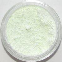 F10 Пигмент белый с салатовым оттенком флюорисцент 1,5 гр