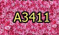 A3411 Фотодизайн - Миллион алых роз