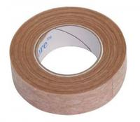 Пластырь для наращивания ресниц Микропор № 1533-0 телесный (1533-0), размер 1,25см * 9,1м