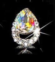 """Украшение Jewelry 3D """"Diamond"""" 7x10"""