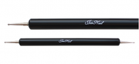 Дотц для дизайна 2-х сторонний пластиковая ручка 1 шт. 1/2мм-5мм JessNail