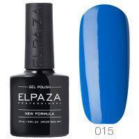 №015 Гель-лак ELPAZA Ультрафиолет 10мл.