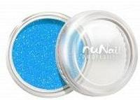Дизайн для ногтей: мармелад (синий) Runail Professional