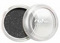 Дизайн для ногтей: мармелад (черный) Runail Professional