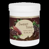"""Крем-суфле """"какао"""", Sweet Time 1л. DGP"""