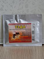 ТЭДА препарат для лечения пчел от варроатоза и акарапидоза, фото 1