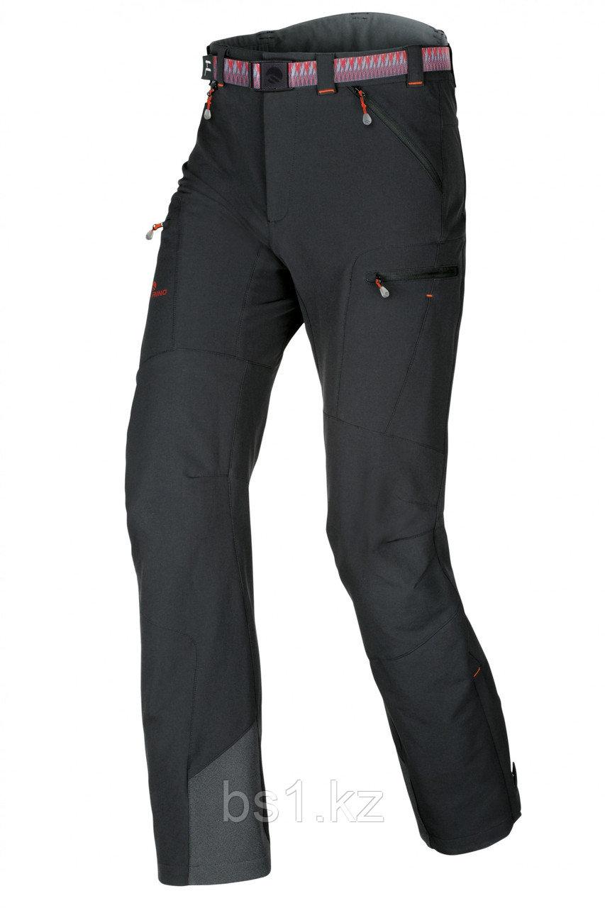 Штаны спортивные для альпинизма PEHOE PANTS MAN BLACK