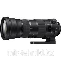 Объектив Sigma 150-600mm f/5-6.3 DG OS HSM Sports Lens for Canon, фото 1