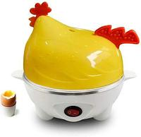 Яйцеварка электрическая на 7 яиц «Курочка Ряба»