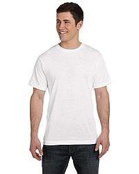 "Футболка ""Джерси 140"" 48 (M) ""Unisex"" цвет: белый"