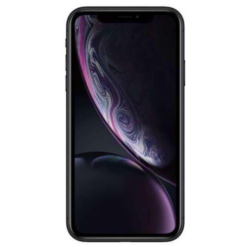 Apple Смарфтон iPhone XR 64GB Slim Box, Black смартфон (1318673) - фото 2