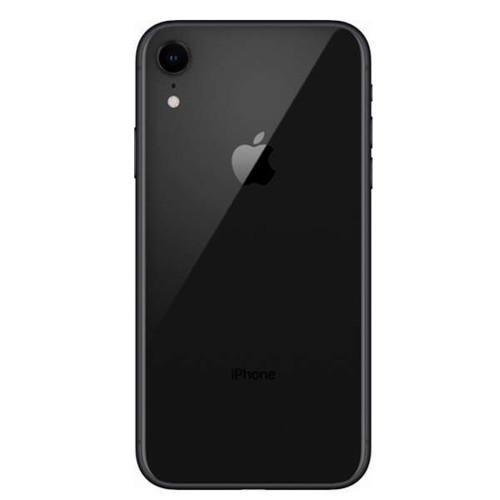 Apple Смарфтон iPhone XR 64GB Slim Box, Black смартфон (1318673) - фото 4