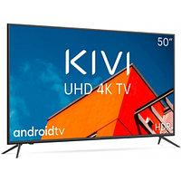 Kivi Телевизор LED 50'' UHD 4K телевизор (50U710KB)