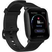 Xiaomi Смарт-часы Amazfit Bip U черный (1318589)