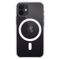 Apple Чехол для iPhone 12 mini Clear Case with MagSafe аксессуары для смартфона (1316486)