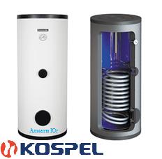 Бойлер емкостный косвенного нагрева Kospel SW-1000