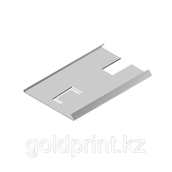 Удлинитель кронштейнов УК 90×200 1,2мм для вентилируемых фасадов