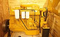 Двигатель дизельный в сборе WD615.T1-3A SD16