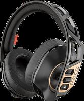 Наушники-гарнитура игровые беспроводные Plantronics RIG 700 HD черный
