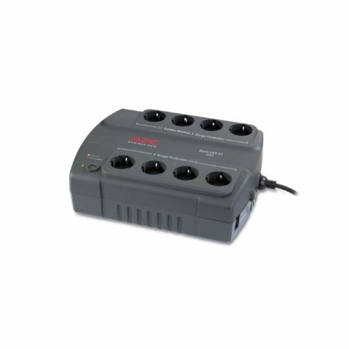ИБП APC BE400-RS (Линейно-интерактивные, 400ВА, 240Вт) BE400-RS