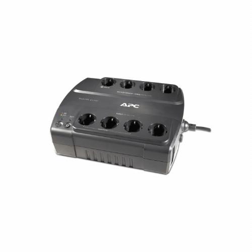 ИБП APC BE550G-RS (Линейно-интерактивные, 550ВА, 330Вт) BE550G-RS