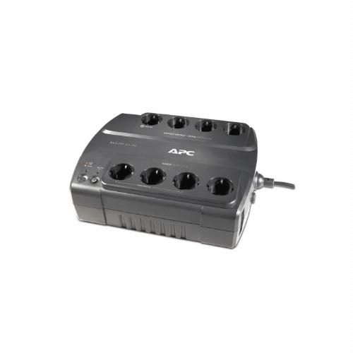 ИБП APC BE700G-RS (Линейно-интерактивные, 700ВА, 405Вт) BE700G-RS