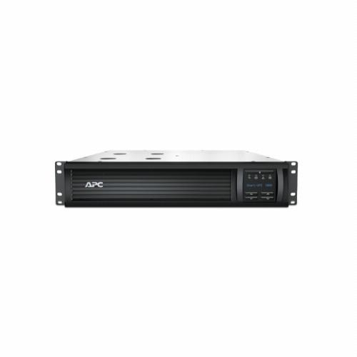 ИБП APC SMT1000RMI2U (Линейно-интерактивные, 1000ВА - 1кВА, 700Вт) SMT1000RMI2U