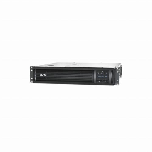 ИБП APC SMT1500RMI2U (Линейно-интерактивные, 1500ВА - 1,5кВА, 1000Вт - 1кВт) SMT1500RMI2U