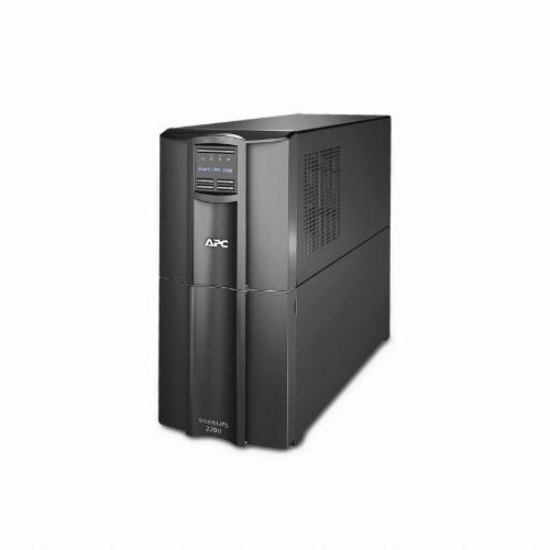 ИБП APC SMT2200I (Линейно-интерактивные, 2200ВА - 2,2кВА, 1980Вт) SMT2200I