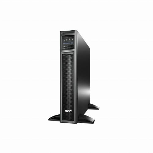 ИБП APC SMX1000I (Линейно-интерактивные, 1000ВА - 1кВА, 800Вт) SMX1000I