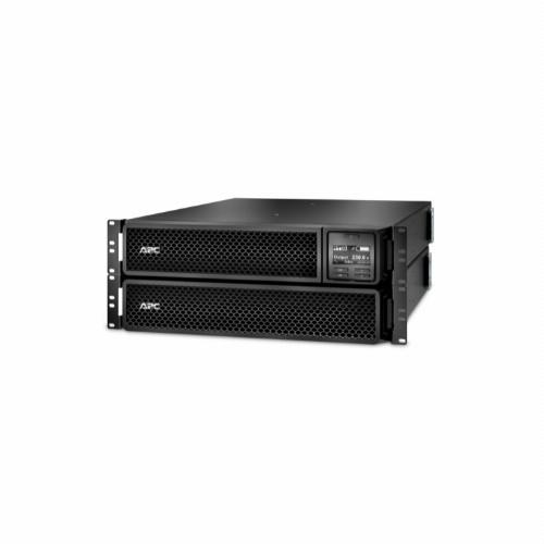 ИБП APC SRT2200RMXLI (Двойное преобразование - On-line, 2200ВА - 2,2кВА, 1980Вт) SRT2200RMXLI