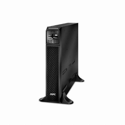 ИБП APC SRT3000XLI (Двойное преобразование - On-line, 3000ВА - 3кВА, 2700Вт - 2,7кВт) SRT3000XLI