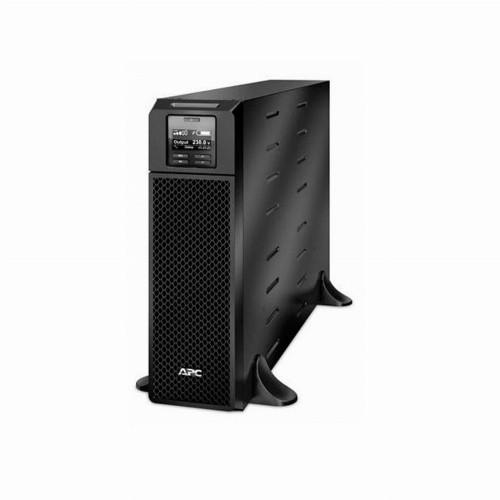 ИБП APC Smart-UPS SRT 5000VA  230V (Двойное преобразование (On-line), 5000ВА - 5.0кВА, 4500Вт - 4.5кВт)