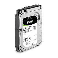 Жесткий диск внутренний Seagate Exos 7E2   Enterprise Capacity 512n 128Mb 7200rpm (2Тб (2000Гб), HDD, 3,5″,