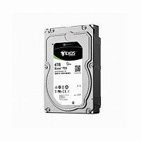 Жесткий диск внутренний Seagate 512E (6Тб (6000Гб), HDD, 3,5″, Для серверов, SATA) ST6000NM0115