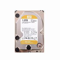 Жесткий диск внутренний Western Digital (WD) GOLD   7200RPM (1тб (1000Гб), HDD, 3,5″, Для серверов, SATA)