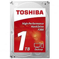 Жесткий диск внутренний P300 High-Performance  HDWD110UZSVA HDWD110UZSVA