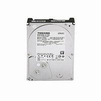 Жесткий диск внутренний Toshiba Bulk (3Тб (3000Гб), HDD, 3,5″, Для компьютеров, SATA) DT01ACA300