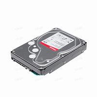 Жесткий диск внутренний Toshiba X300             HDWE140UZSVA (4Тб (4000Гб), HDD, 3,5″, Для компьютеров, SATA)