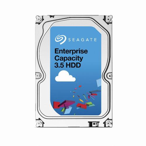 Жесткий диск внутренний Seagate Enterprise (3Тб (3000Гб), HDD, 3,5″, Для серверов, SATA) ST3000NM0005