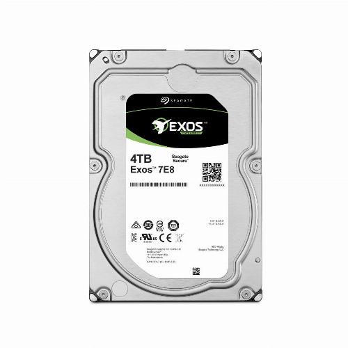 Жесткий диск внутренний Seagate Exos ST4000NM0025 (4Тб (4000Гб), HDD, 3,5″, Для серверов, SAS) ST4000NM0025
