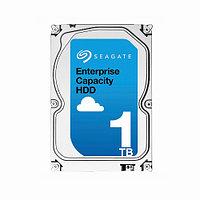 Жесткий диск внутренний Seagate Exos ST1000NX0333 (1тб (1000Гб), HDD, 2,5″, Для серверов, SAS) ST1000NX0333