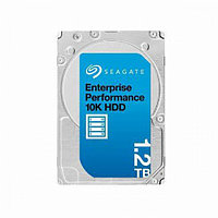 Жесткий диск внутренний Seagate 10000 RPM (1.2Тб (1200Гб), HDD, 2,5″, Для серверов, SAS) ST1200MM0129