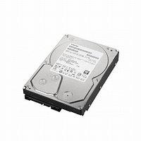 Жесткий диск внутренний Toshiba DT01ACA200 (2Тб (2000Гб), HDD, 3,5″, Для компьютеров, SATA) DT01ACA200